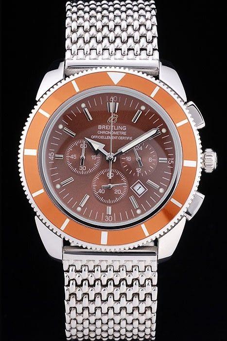 Breitling replique montre